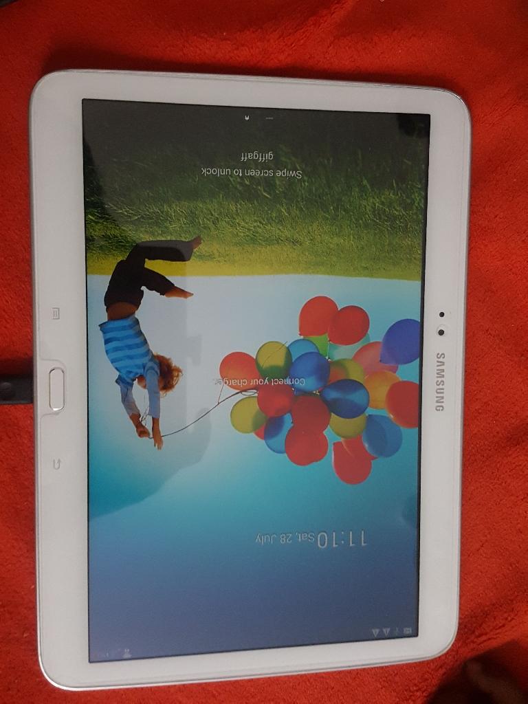 Samsung Tab 3 4G unlocked
