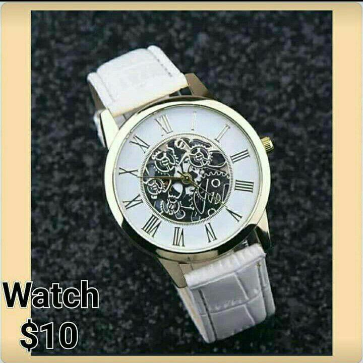 Pretty Watch