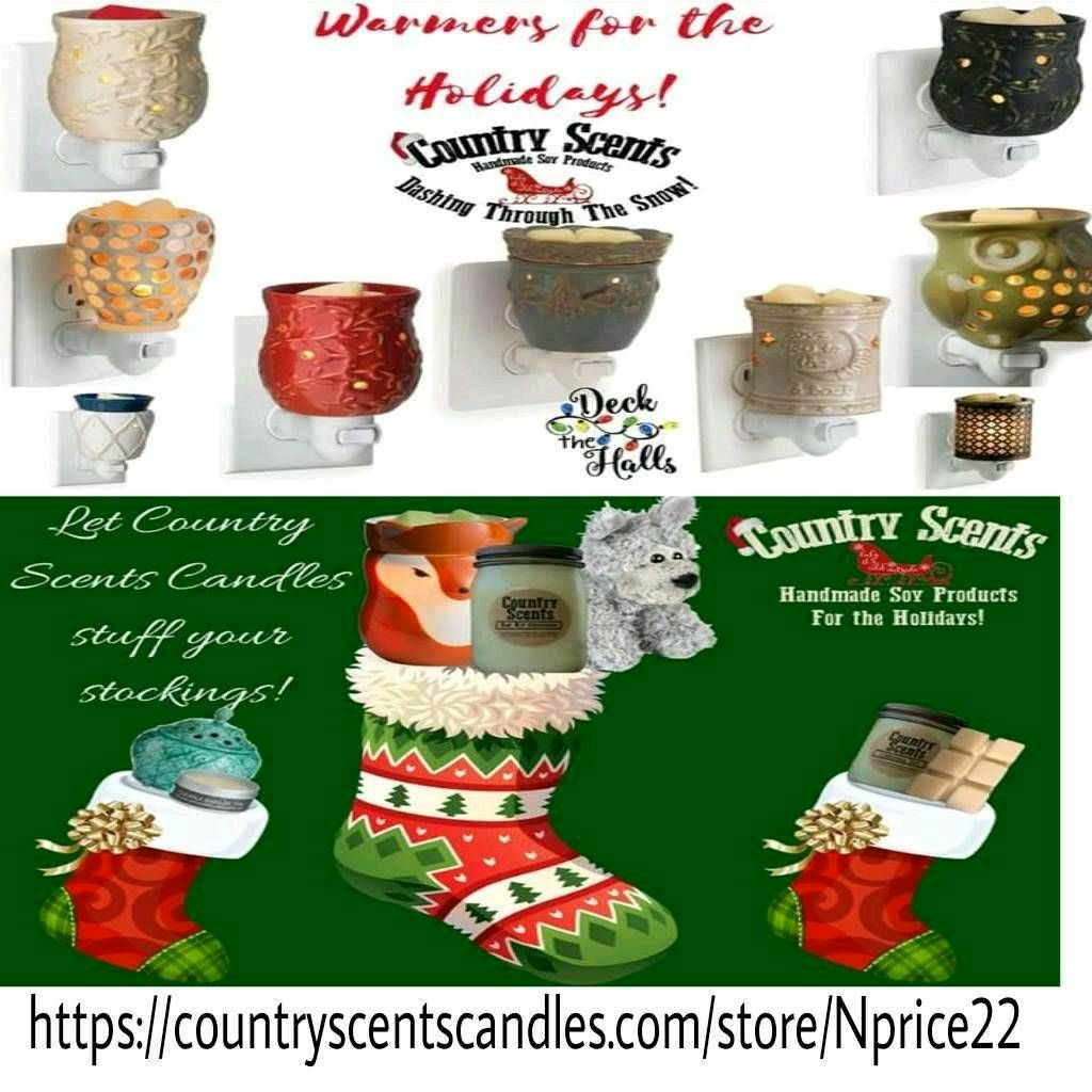Csc candles and more