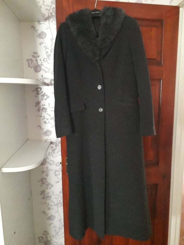 Dorothy Perkins winter coat
