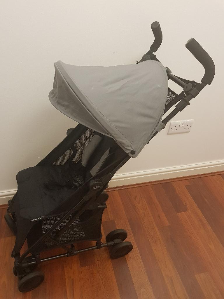 Britax Holiday baby stroller/ pushchair