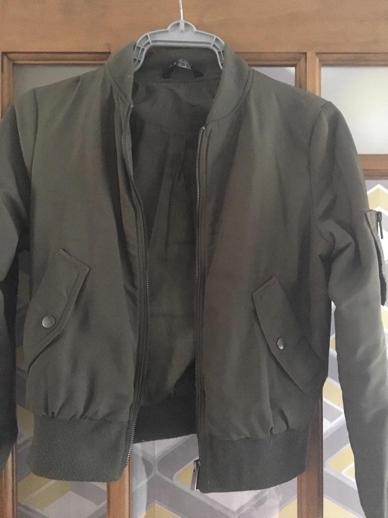 Select Girls Jacket