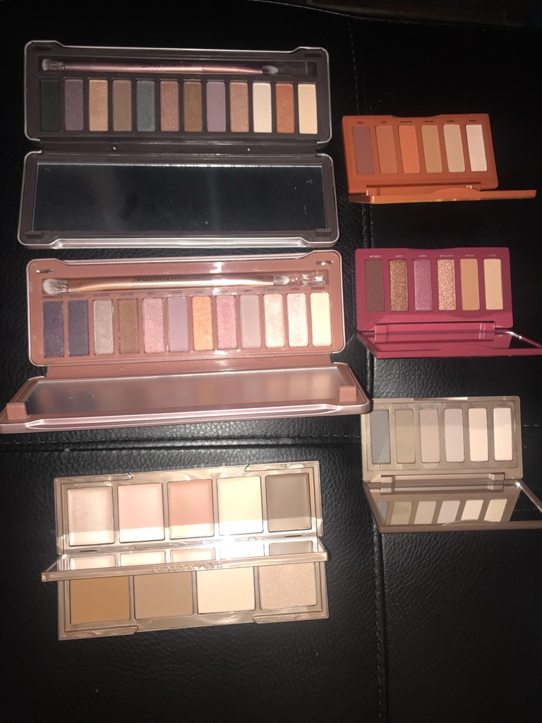 Makeup brand new no wholesale