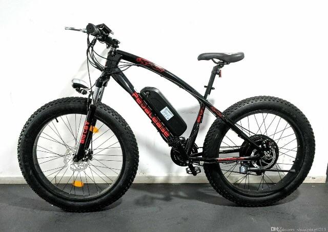 Electric Bike / Bicycle / eBik