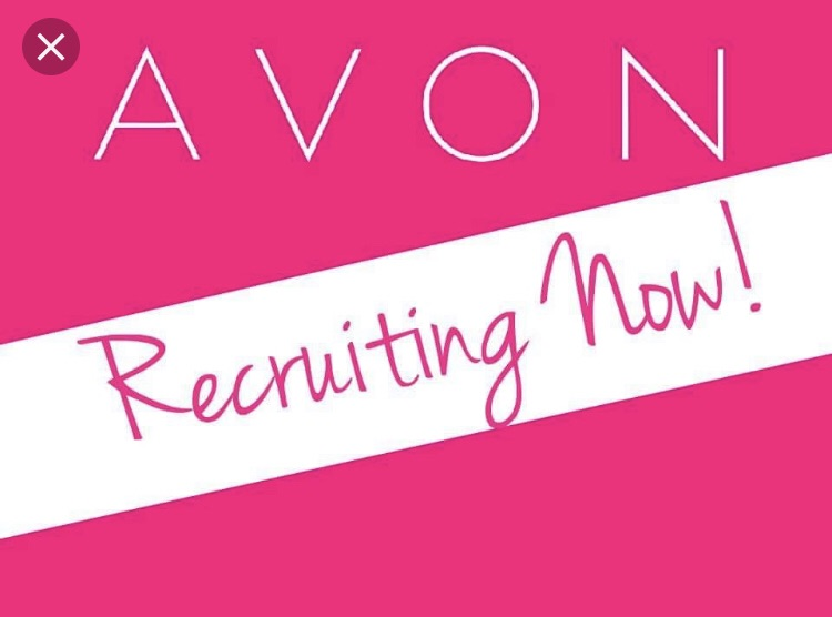 Avon Representatives Wanted