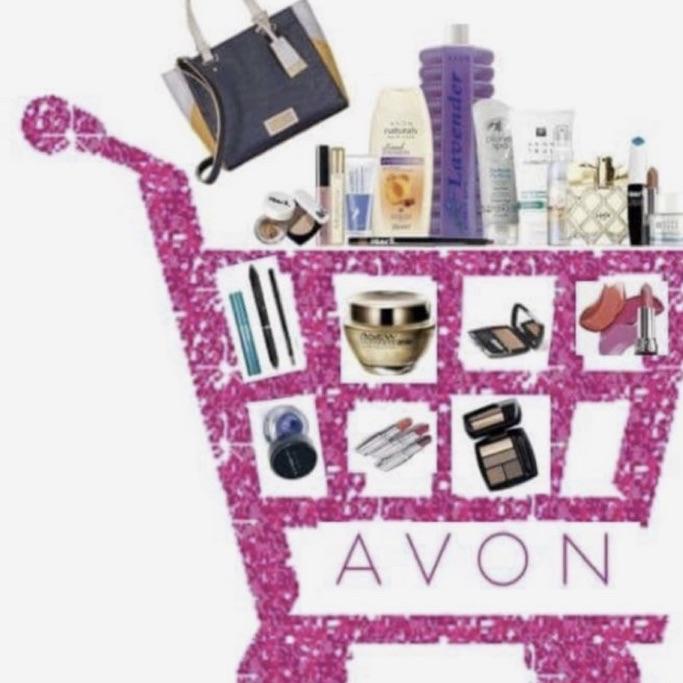 Shop through my Avon online store