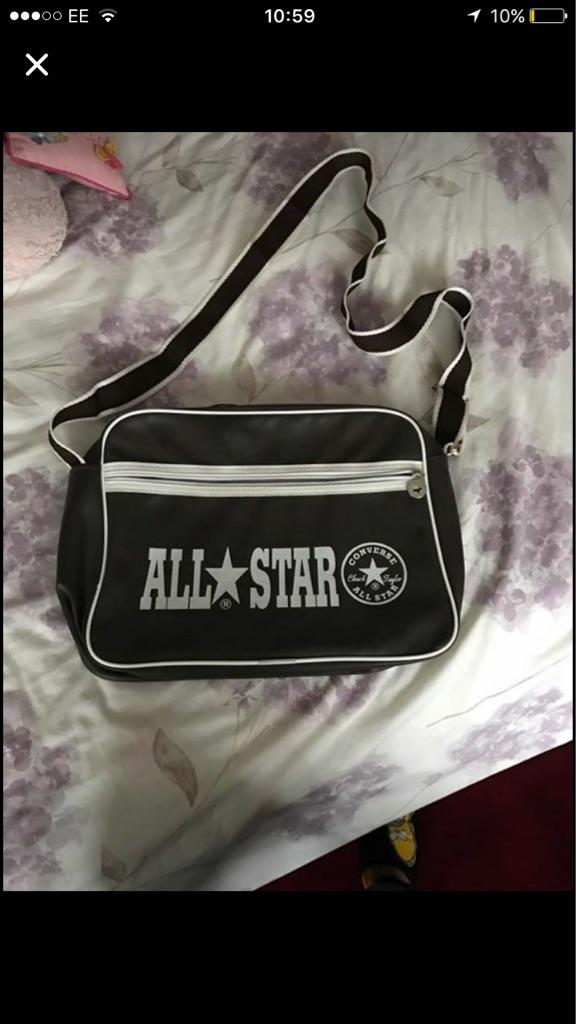 All star Shoulder Bag School Bag