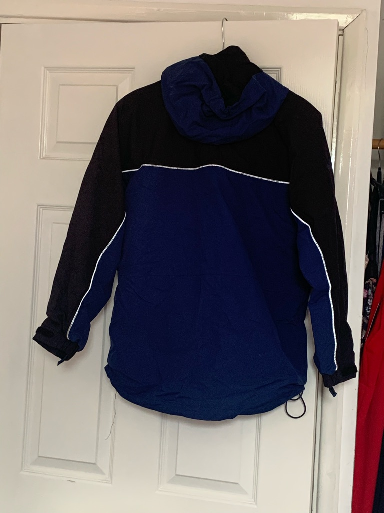 Peter Storm jacket.