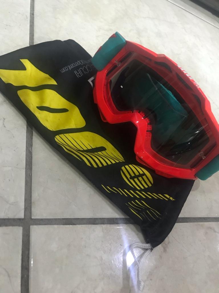 100% Mountain Bike Goggles