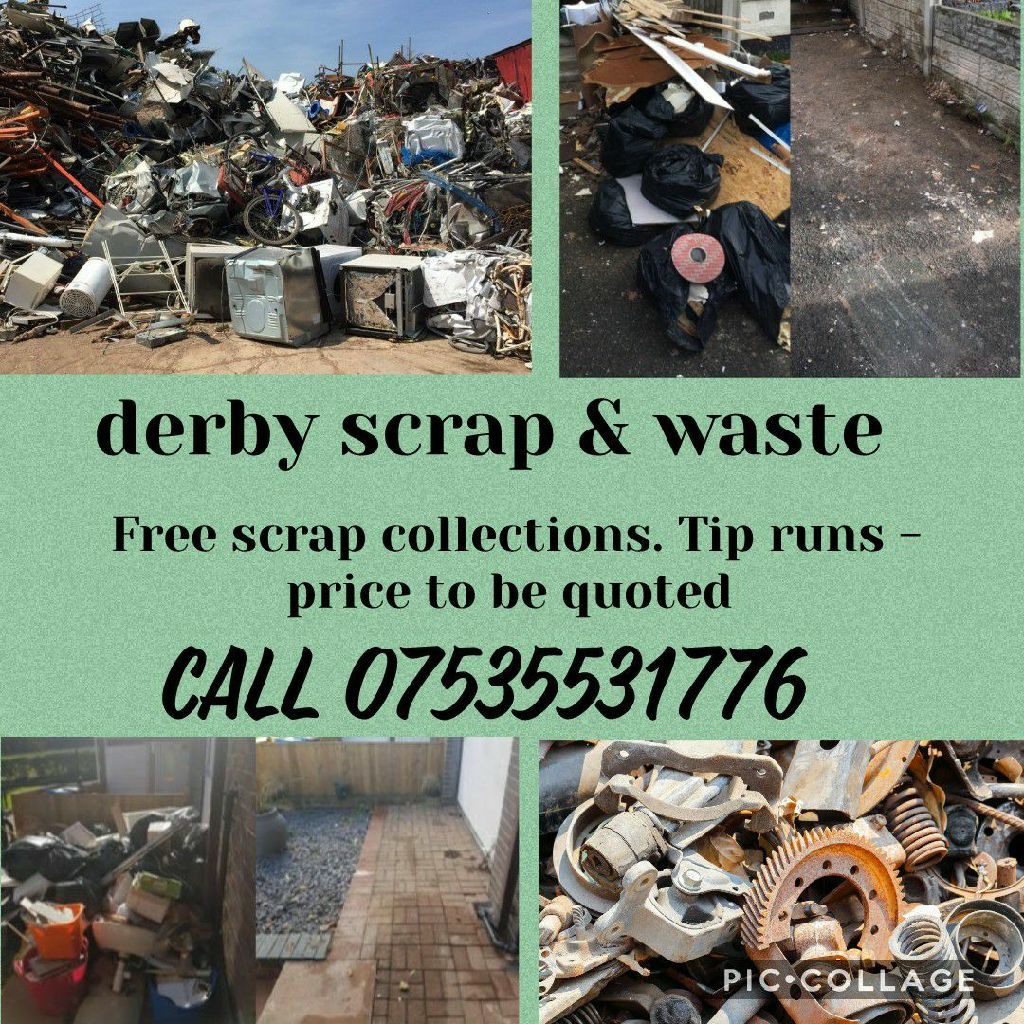 Scrap collections