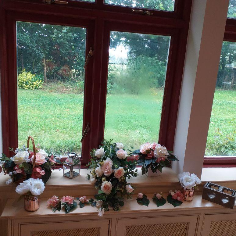 Wedding flowers new