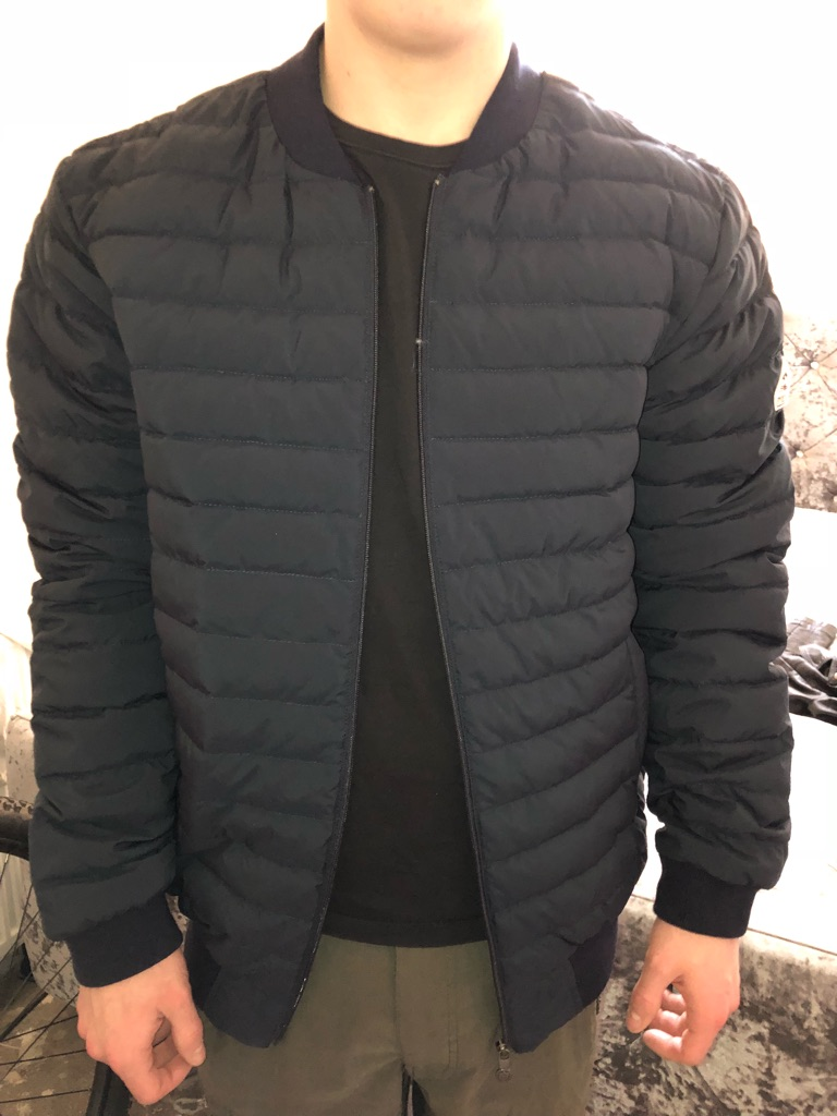 Mens pyrenex jacket
