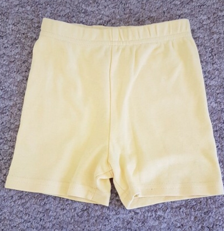 Baby boys shorts by George 6-9 Months