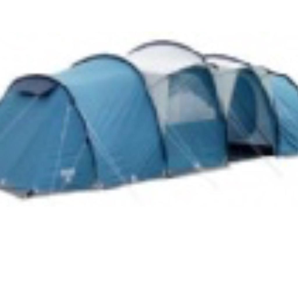 Vanga vista 800 tent