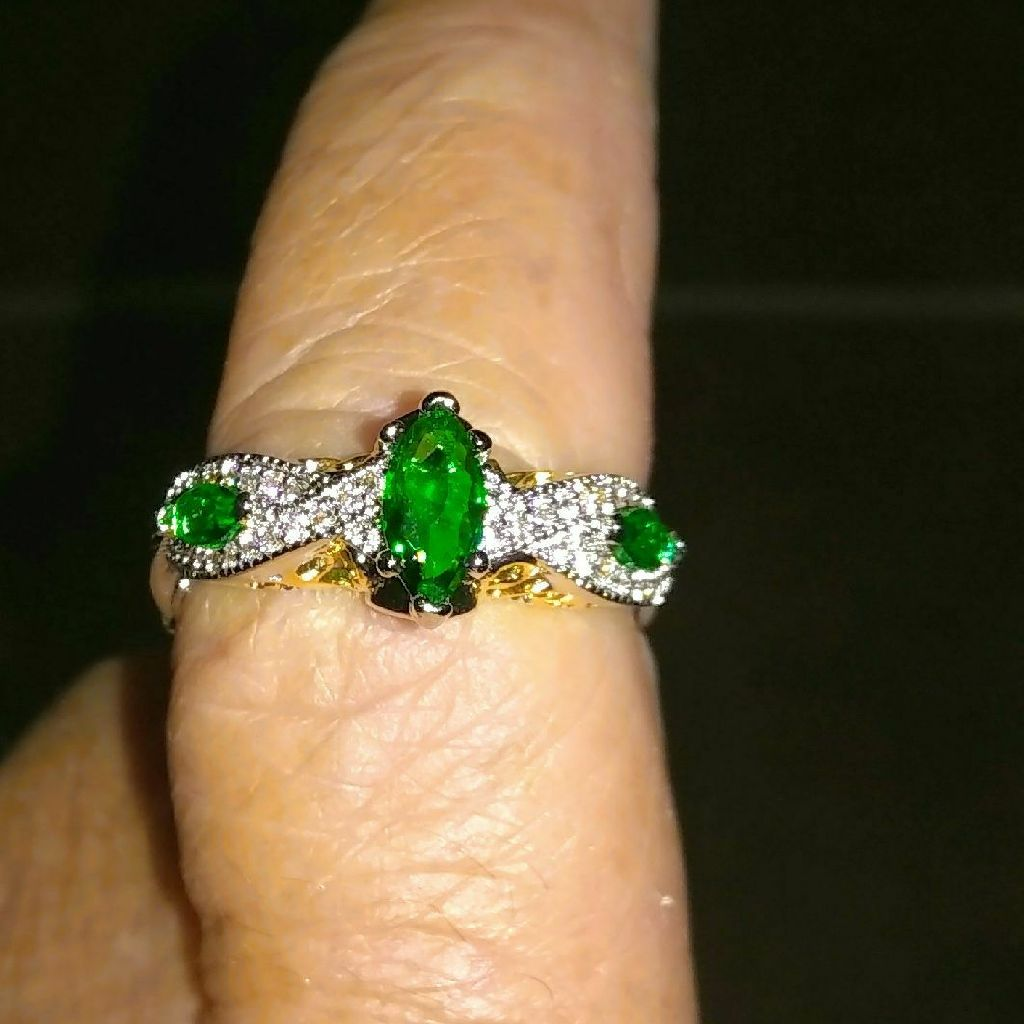 Size 9 womens ring
