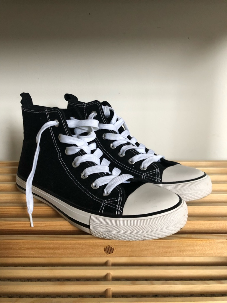 All Star Style Shoes
