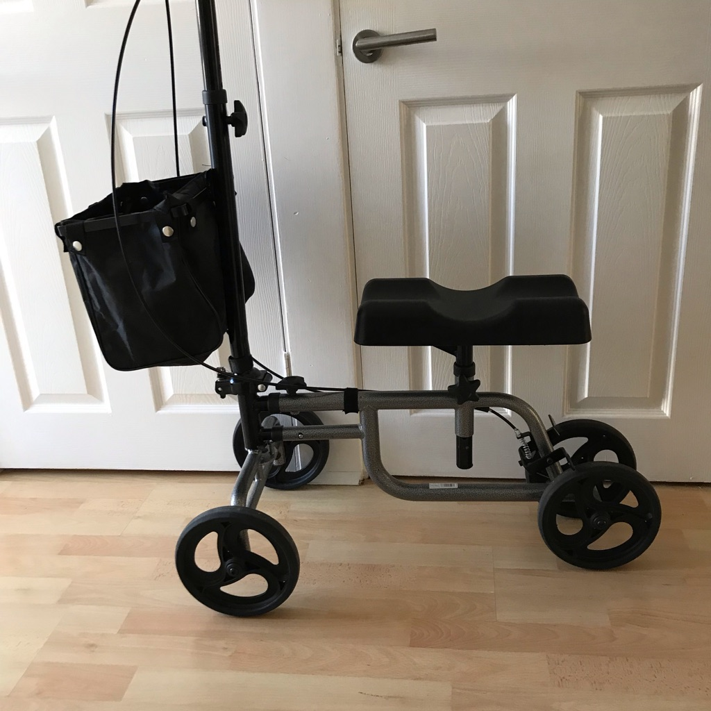 Knee Scooter for injured Leg/Ankle