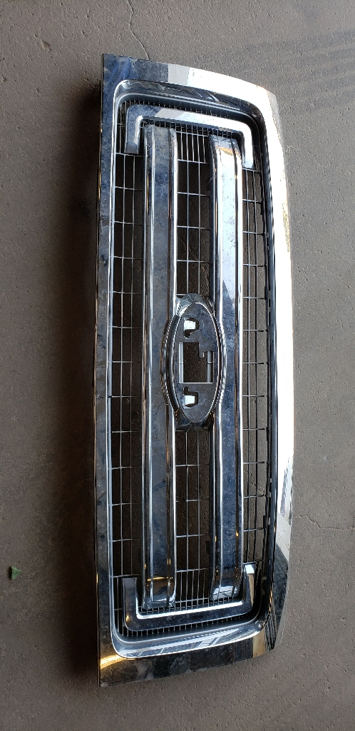 2013 -2014 Ford F150 Front Grill