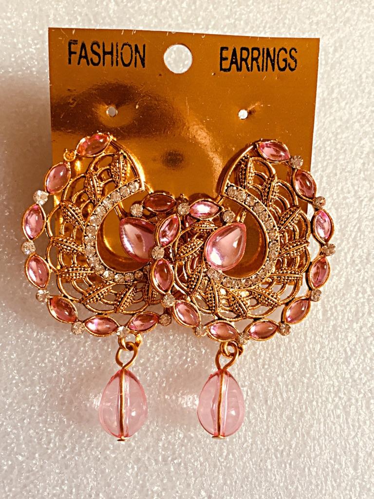 Fashion Earrings..### 2