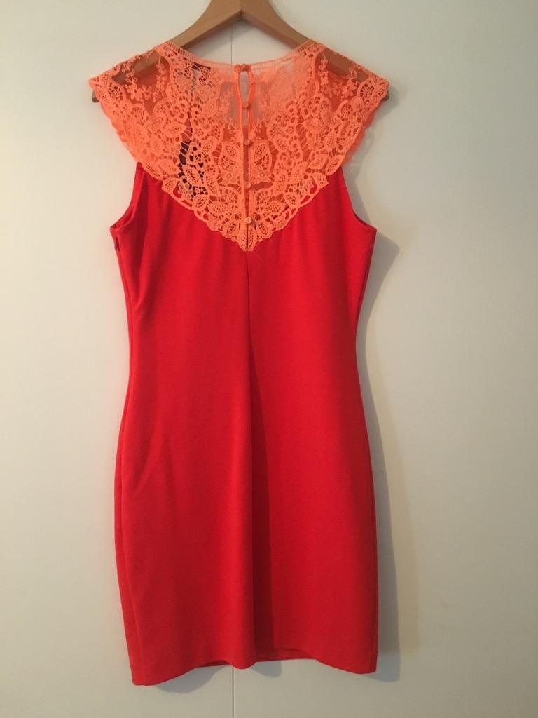 Tedbaker dress