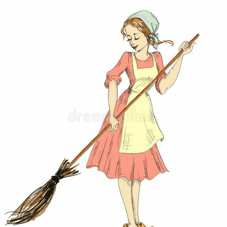 Cleaning service Northside Edinburgh