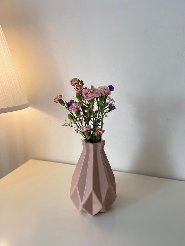 Nordic Style Flower Vase