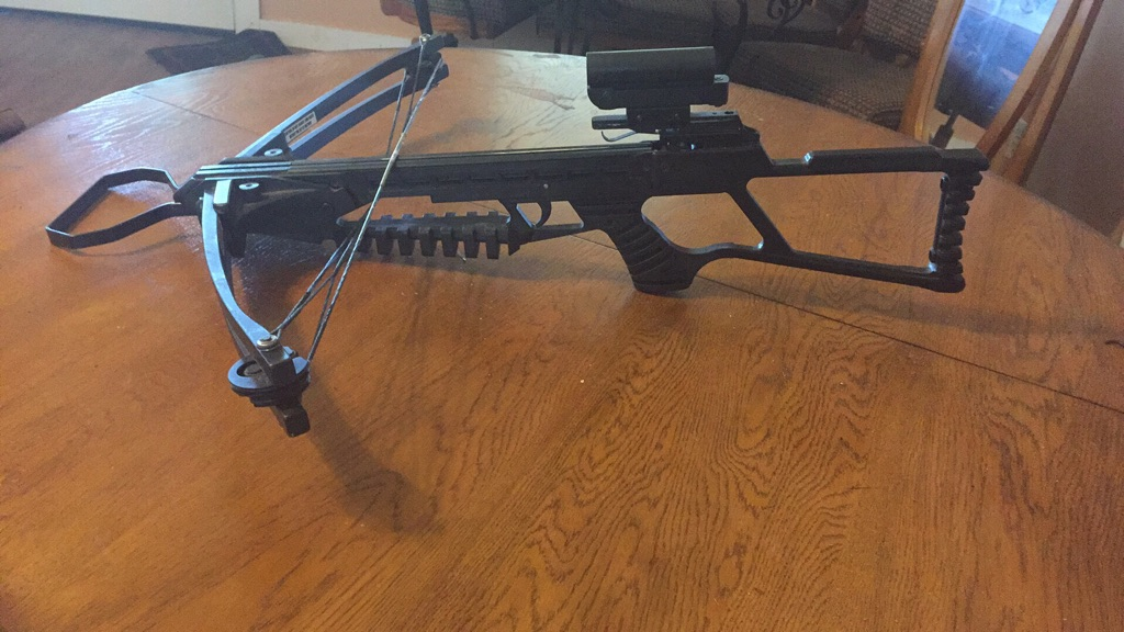 Barnett RC-150 crossbow