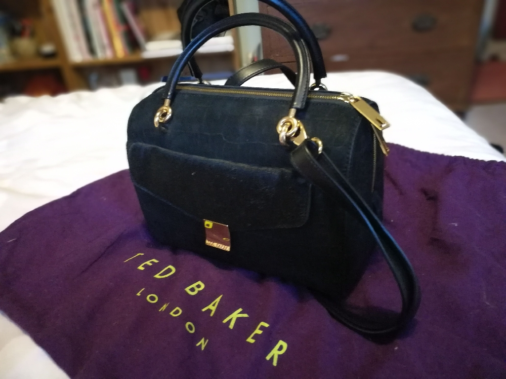 Ted Baker hand bag