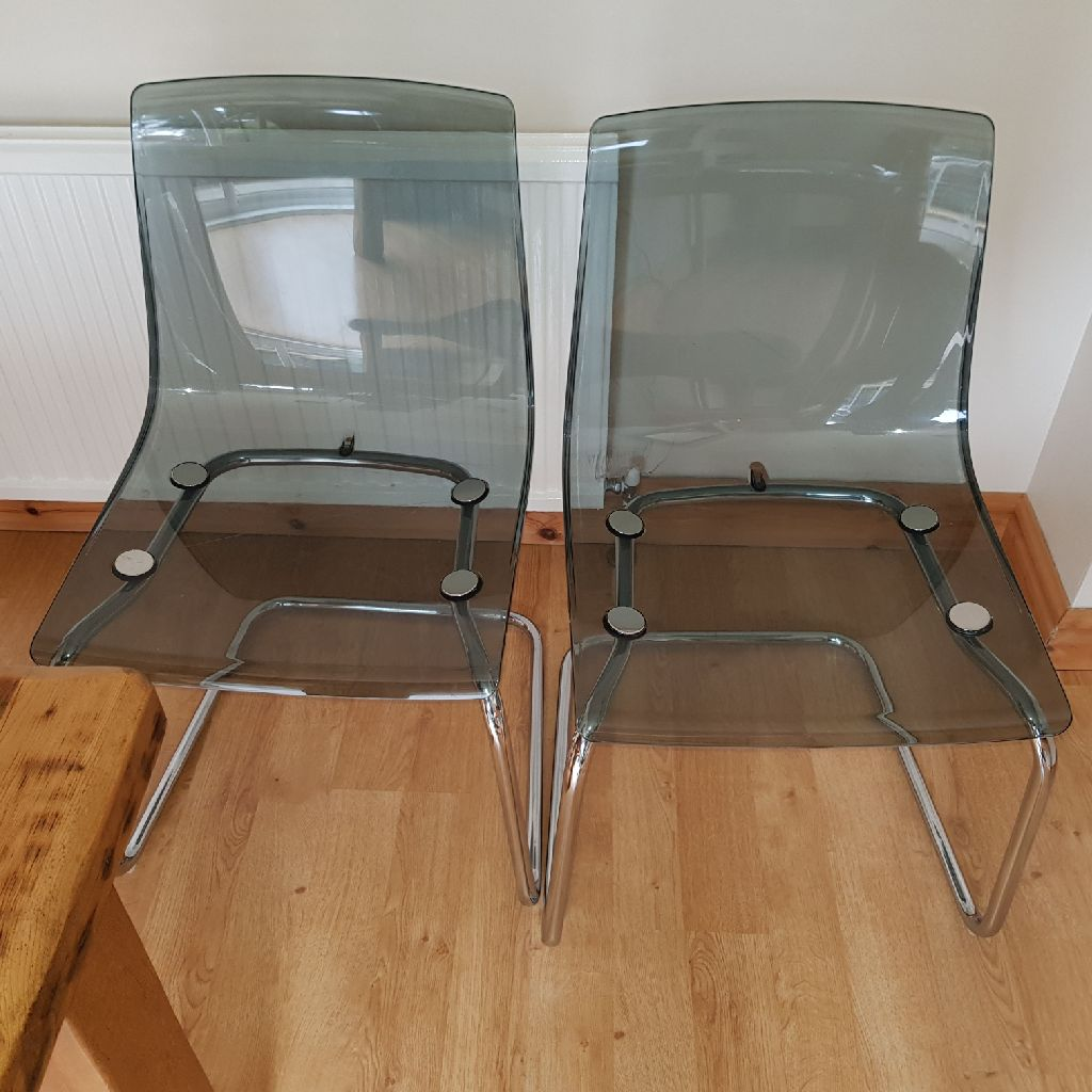 2 Ikea chairs