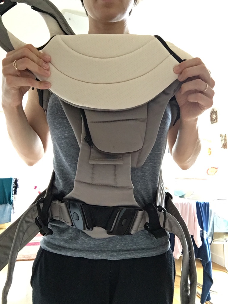 Baby carrier by Chicco