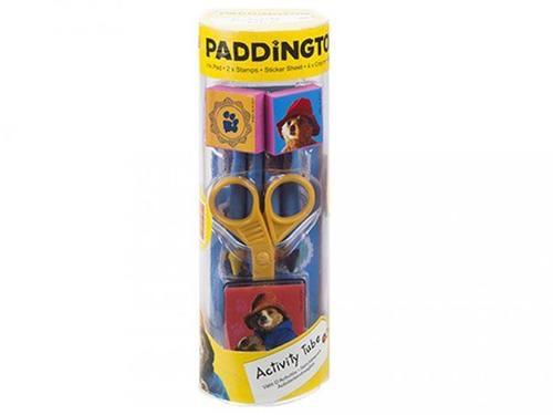 Paddington activity tube