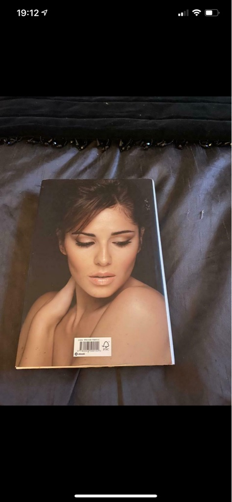 Cheryl Cole's Autobiography read once