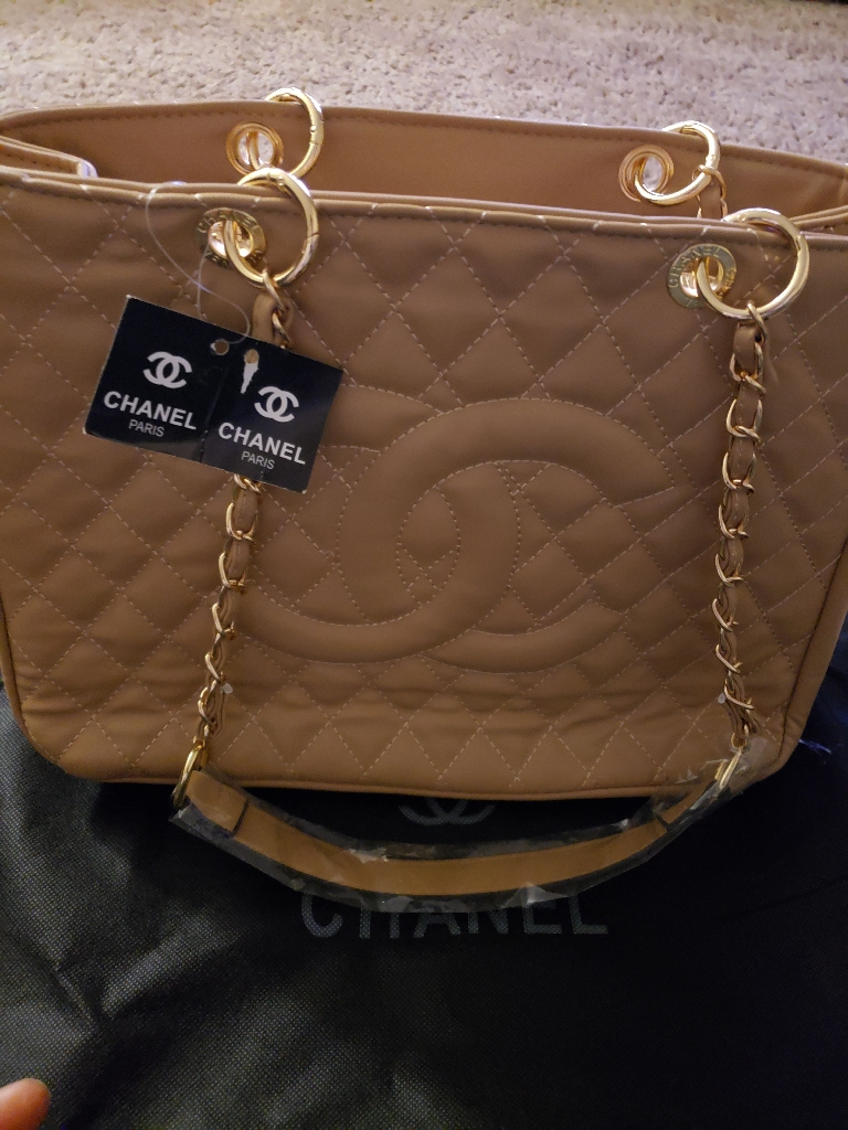 Shoulder Chanel handbags