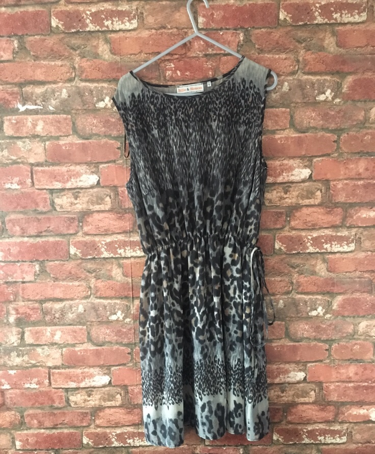 Dress by Billie & Blossom Size 12 Excellent Condition