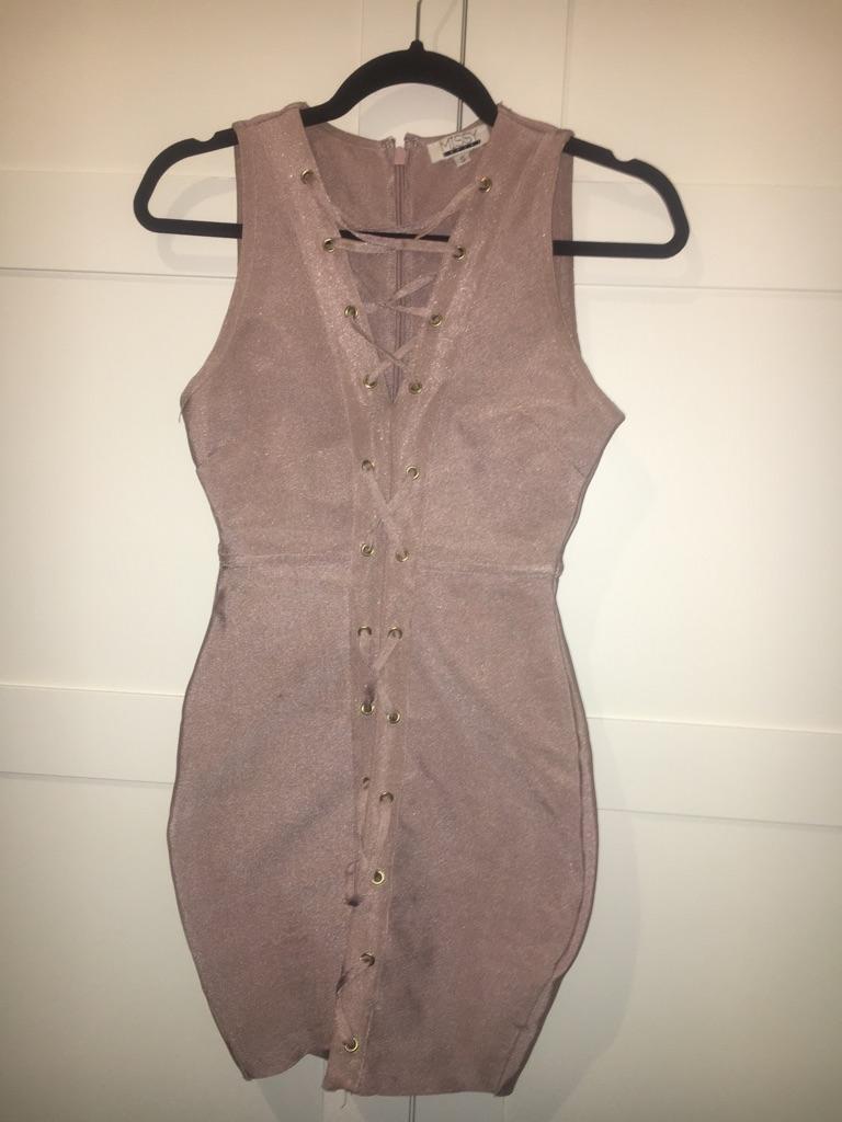 Ladies 'Bandage' Bodycon Dress