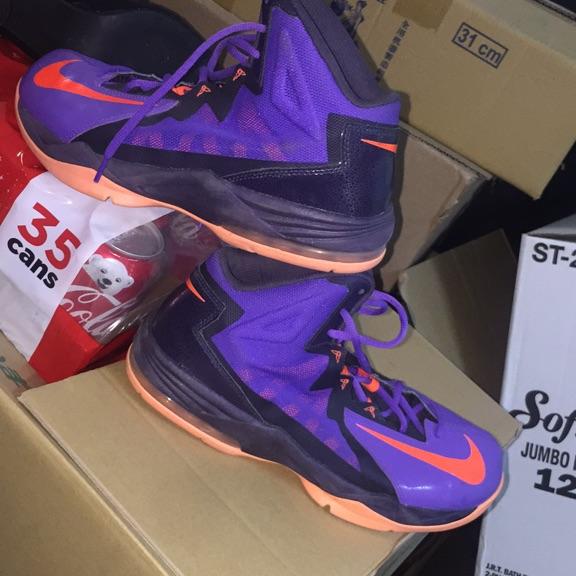 Nike 💜🌻💜