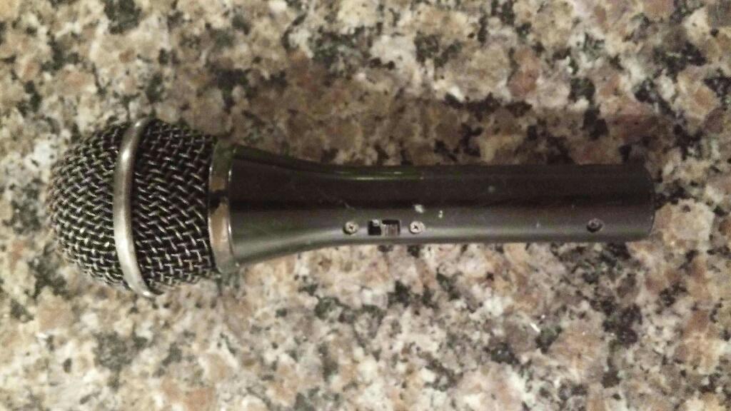 Audix Microphone