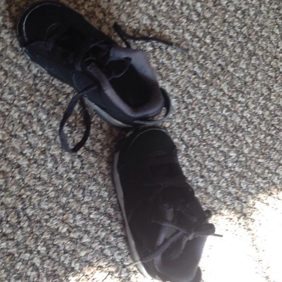 Nike Jordan's infant 5.5