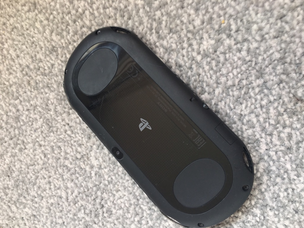 Sony PSP and games