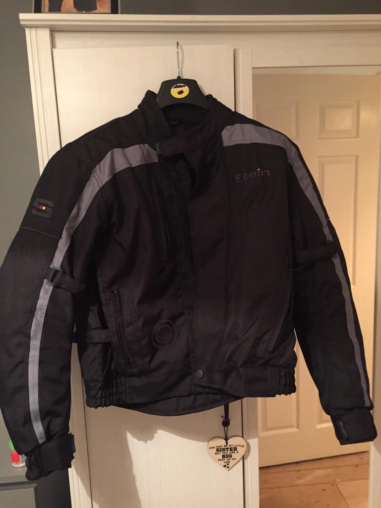 Stein Motorbike Jacket