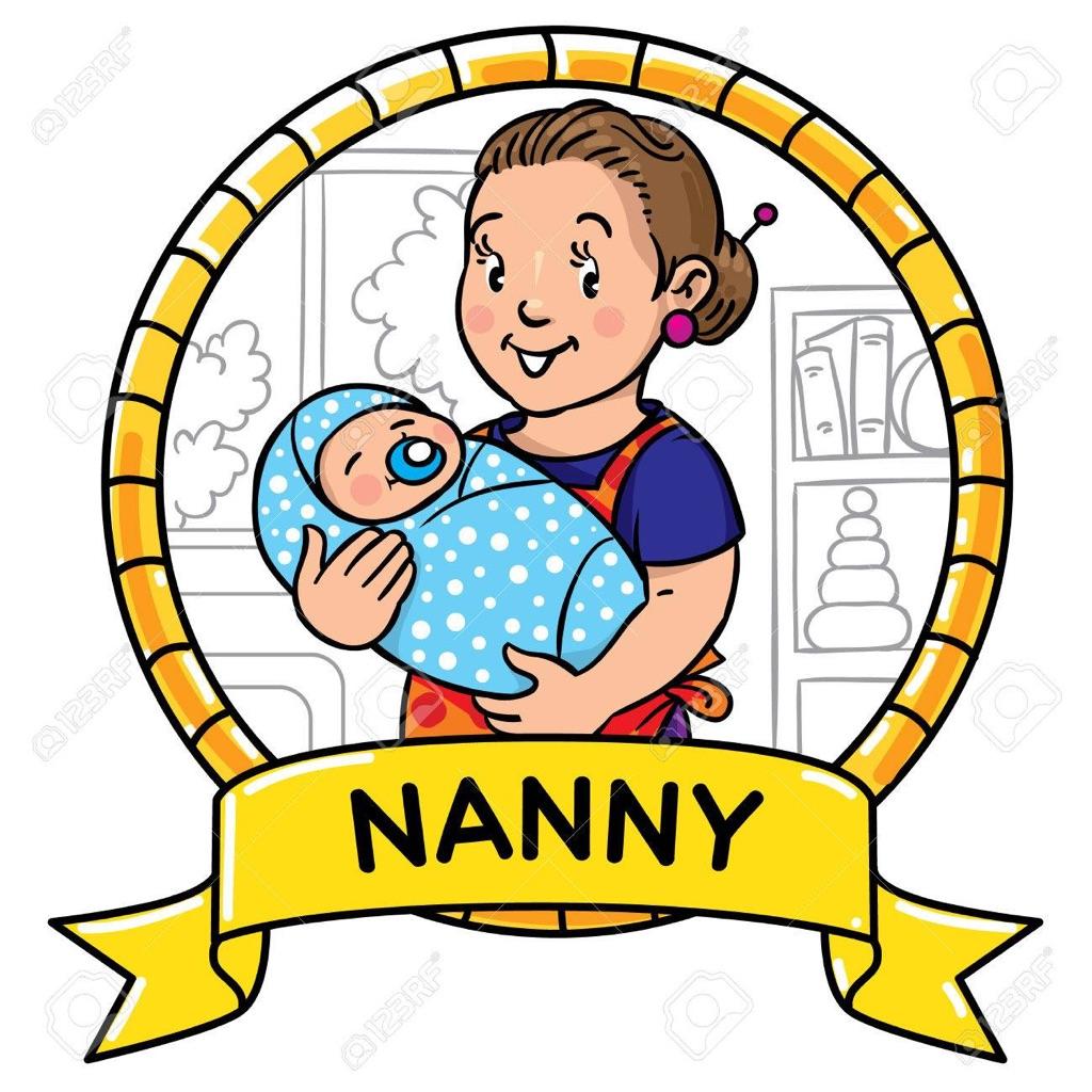 Nanny Katie