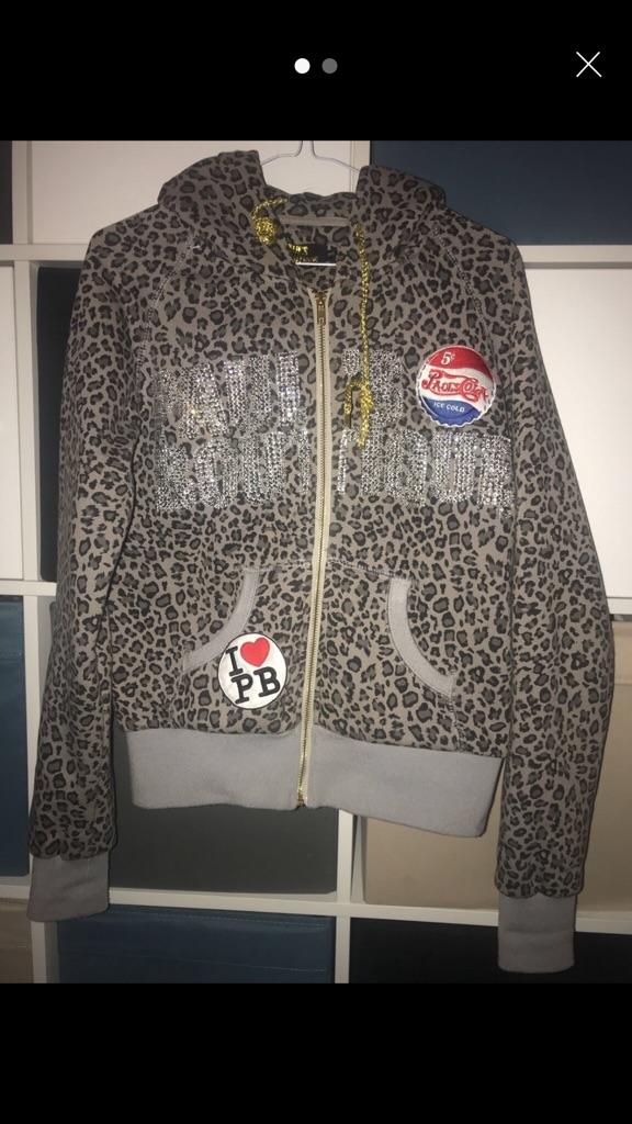 Women's Paul's boutique jackets