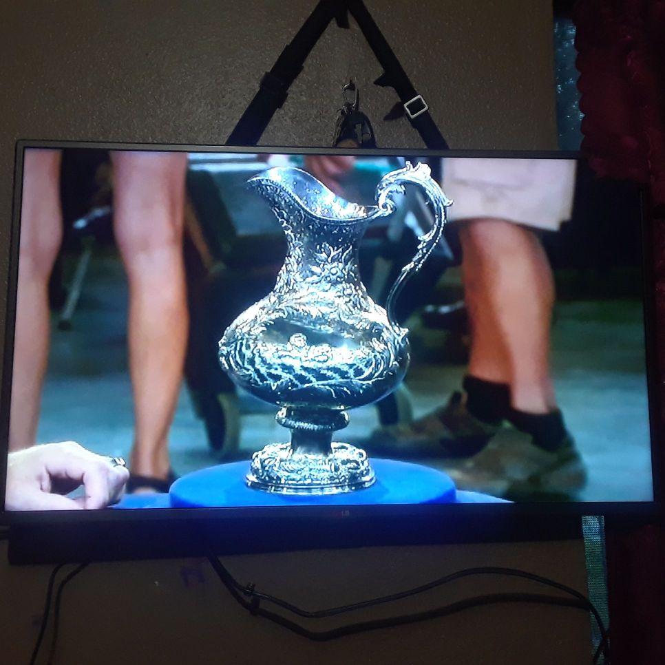 ....lg tv