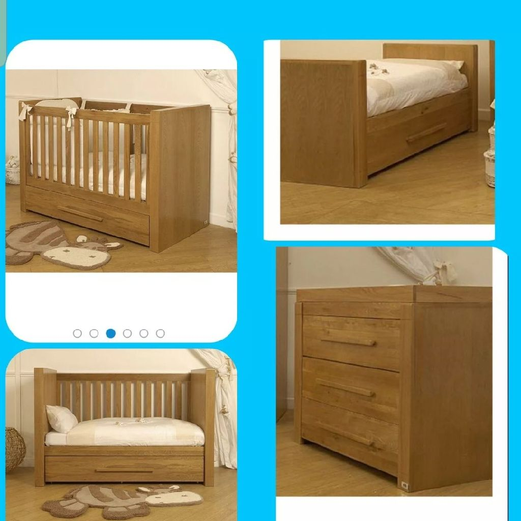 Cot bed/day bed