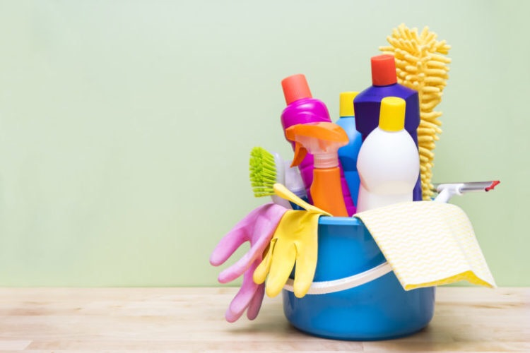 Trusted Cleaner