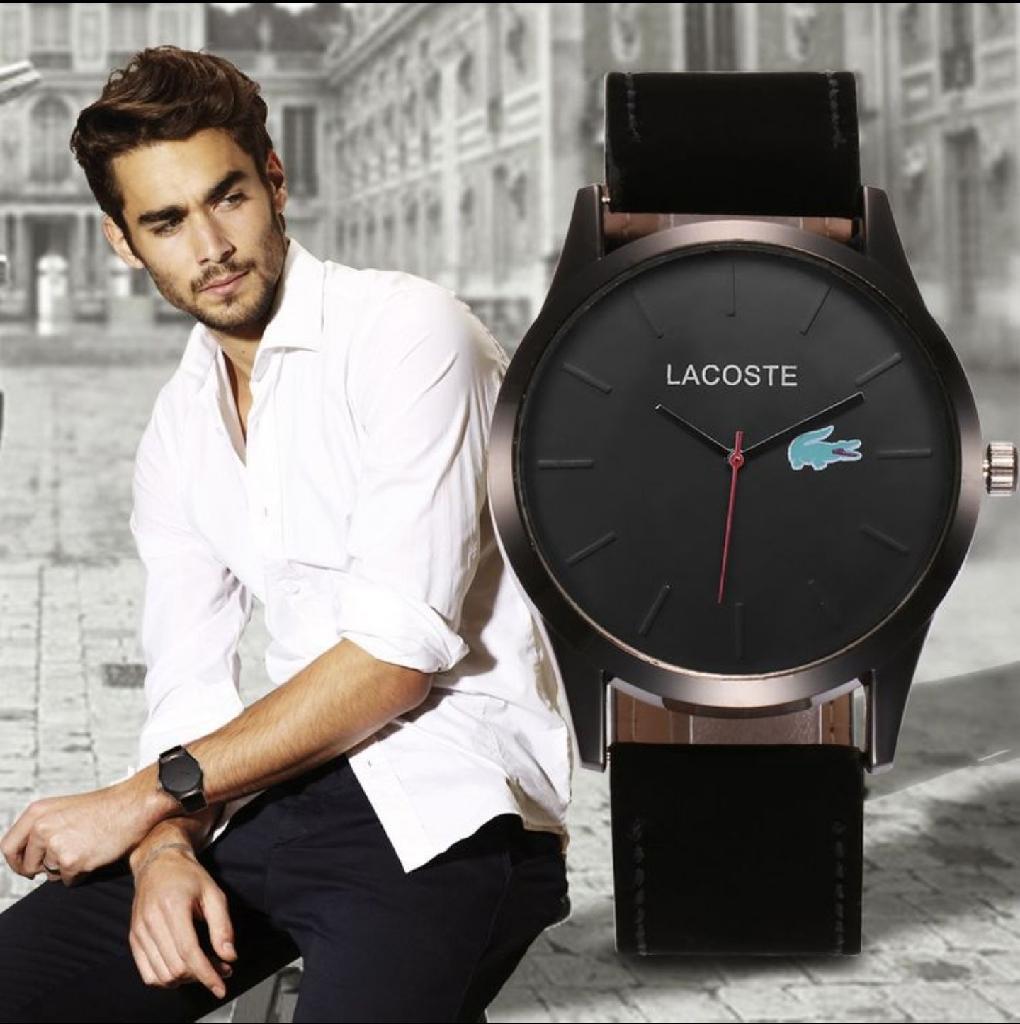 Great Black Watch