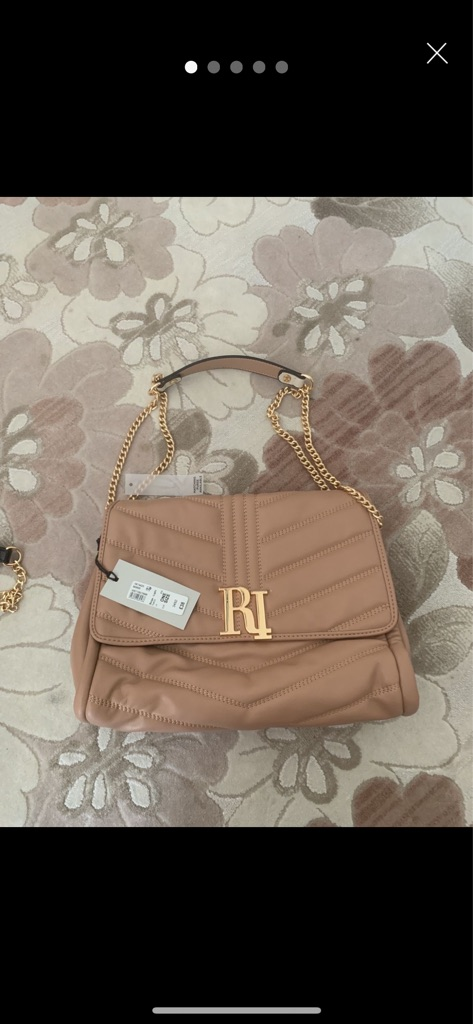 NEW River Island shoulder bag