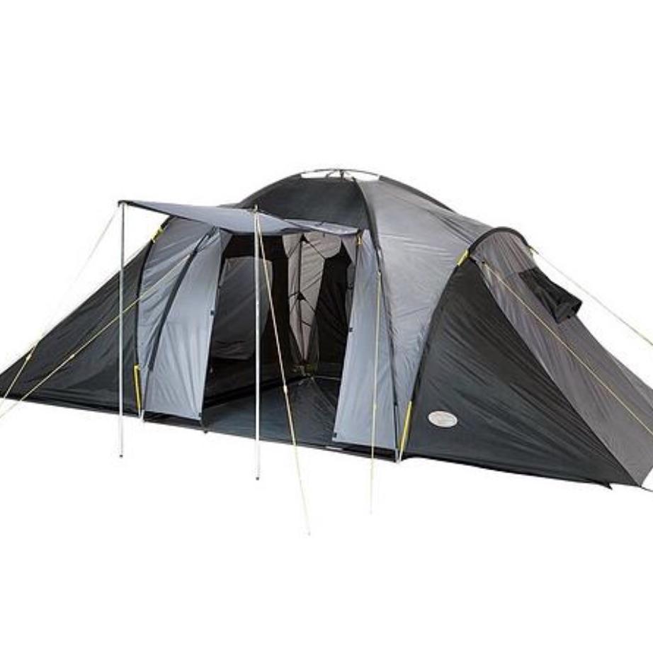 Island trail 6 man tent