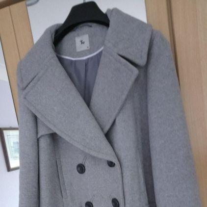 Tu sainsbury coat