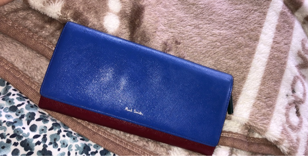 Paul Smith purse